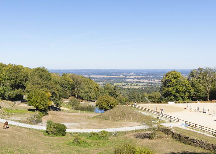 Location de gîtes de vacances avec piscine dans le Limousin